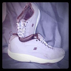 Sketchers Shape~Ups Tennis Shoes S9.5